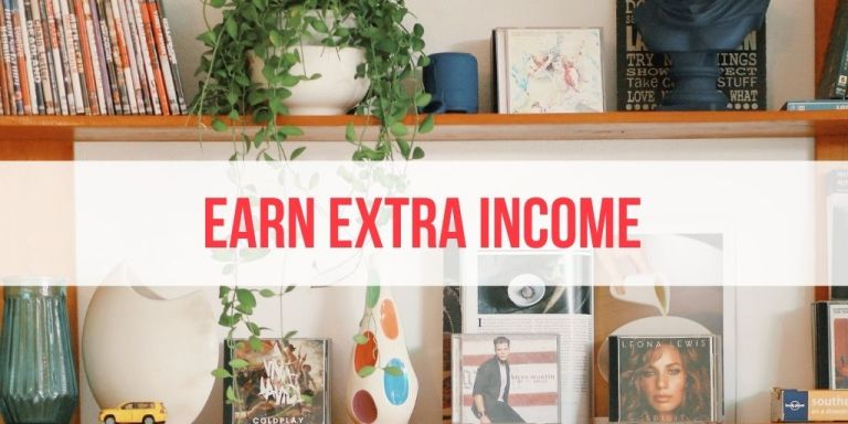 Side Income Malaysia: 4 Ways to Earn Extra Income in 2021