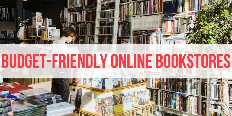 7 Budget-Friendly Online Bookstores in Malaysia