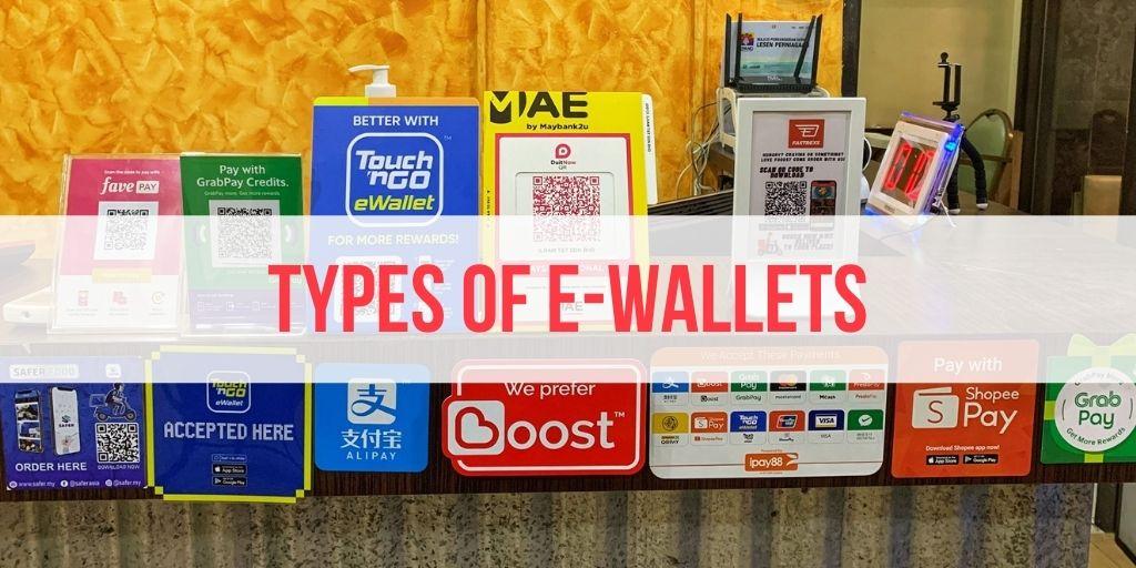 e-wallets in malaysia