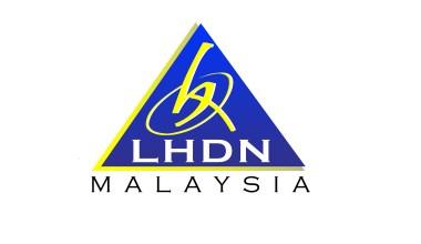 LHDN logo