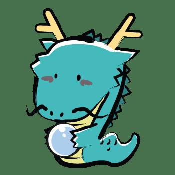 zodiac dragon