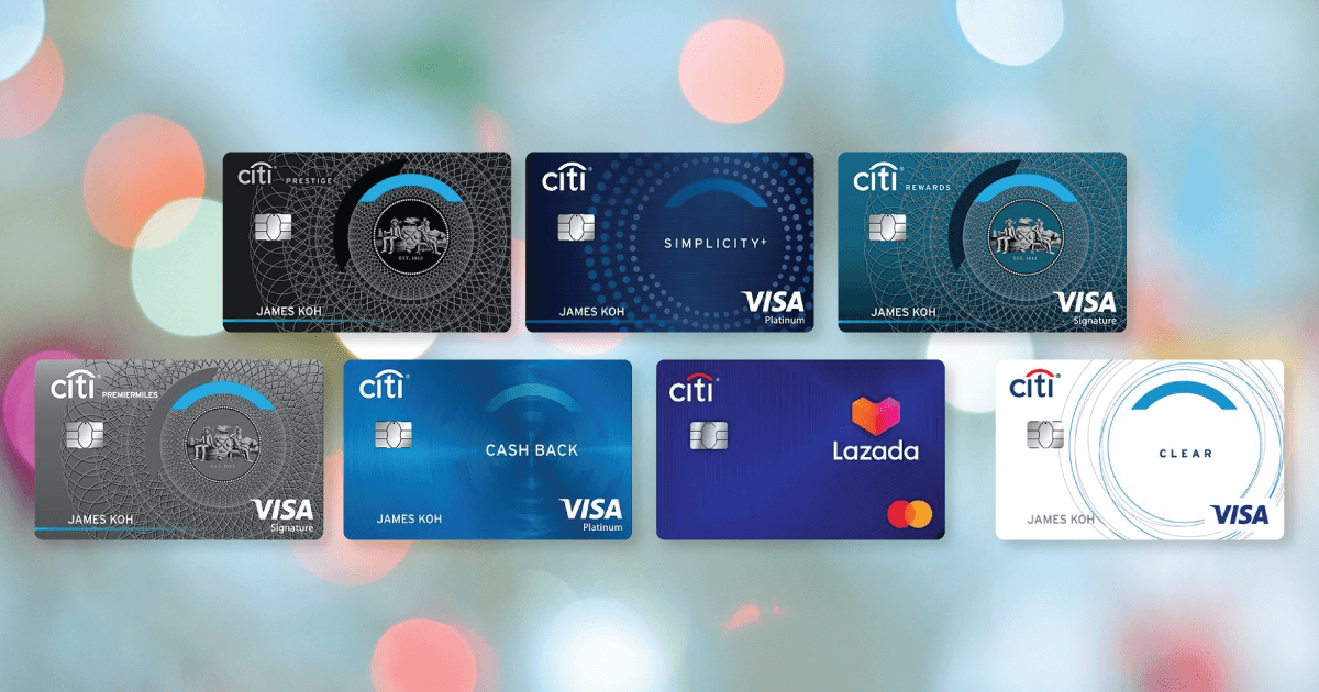 Citi eWallet Campaign Offers RM8 In Cashback And Additional 8x