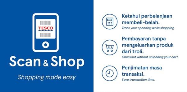tesco scan and shop 3