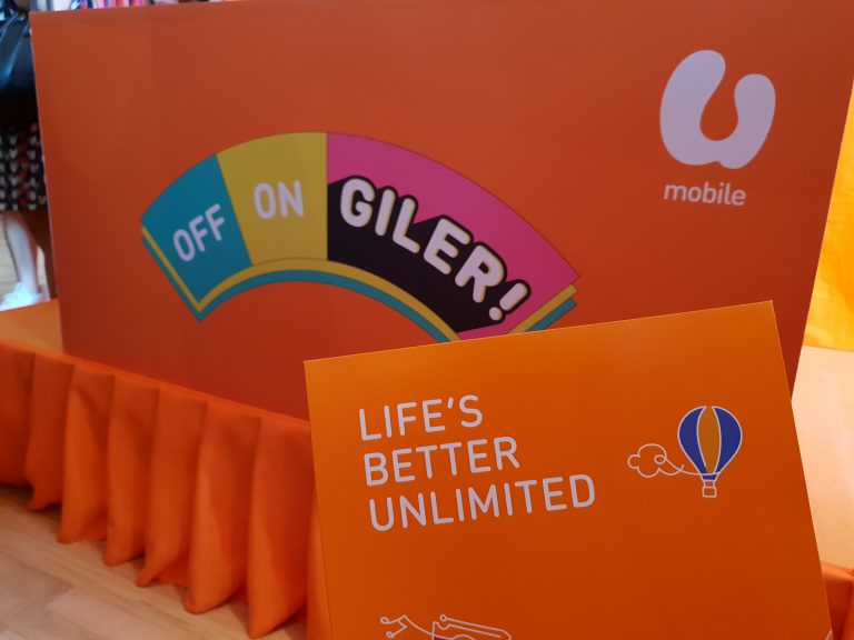 umobile giler unlimited