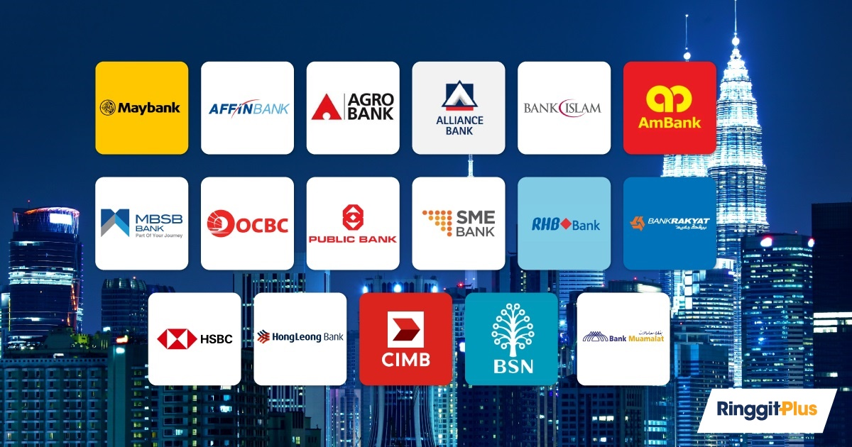 Financial Assistance offered by Malaysian Banks and Local Institutions during Covid-19