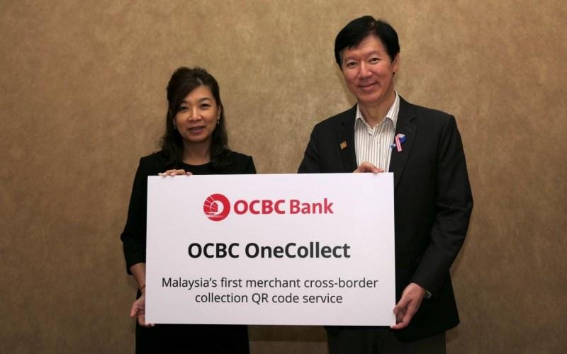ocbc onecollect 1