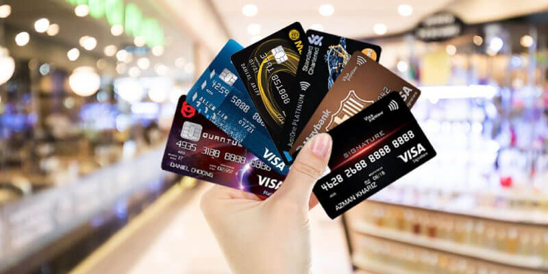 Best Cashback Credit Cards In Malaysia