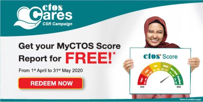 ctos cares 31 may