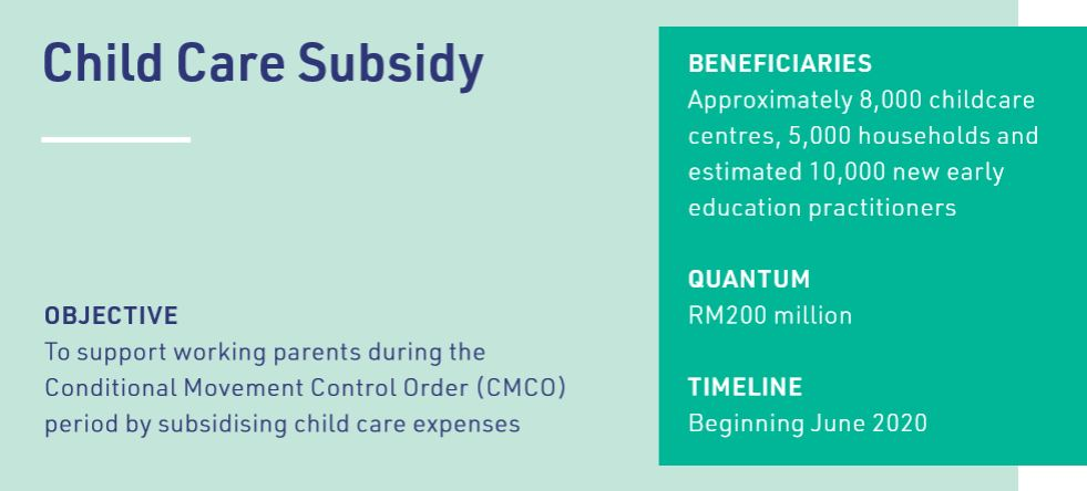 childcare subsidy