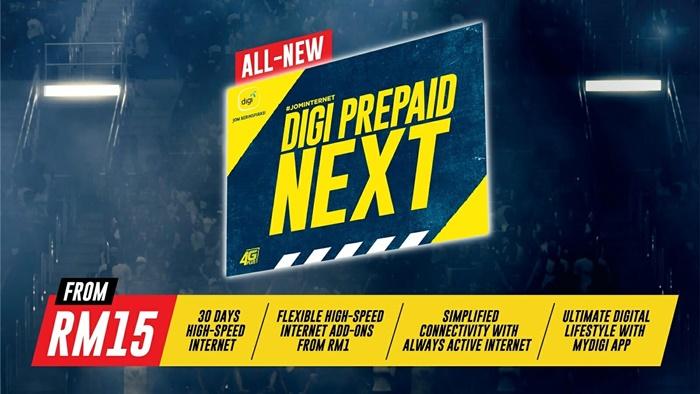 digi prepaid next 1