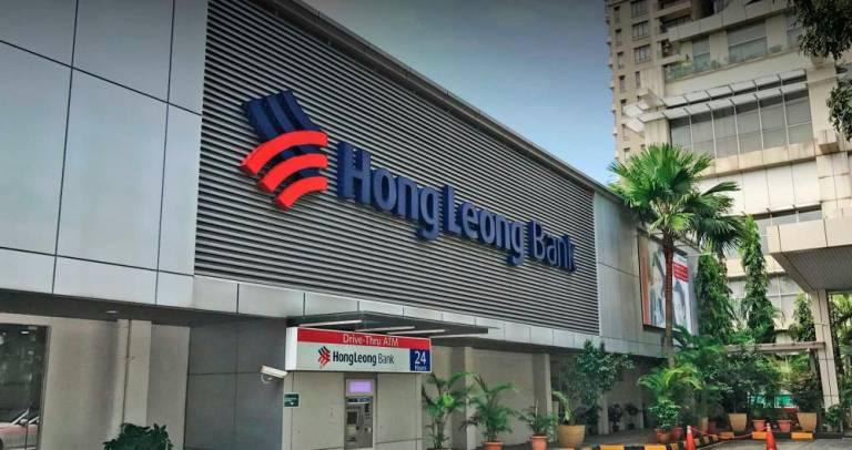 hong leong bank