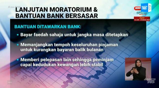 extended moratorium 1