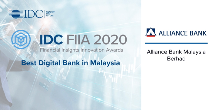 alliance bank-best digital bank in malaysia