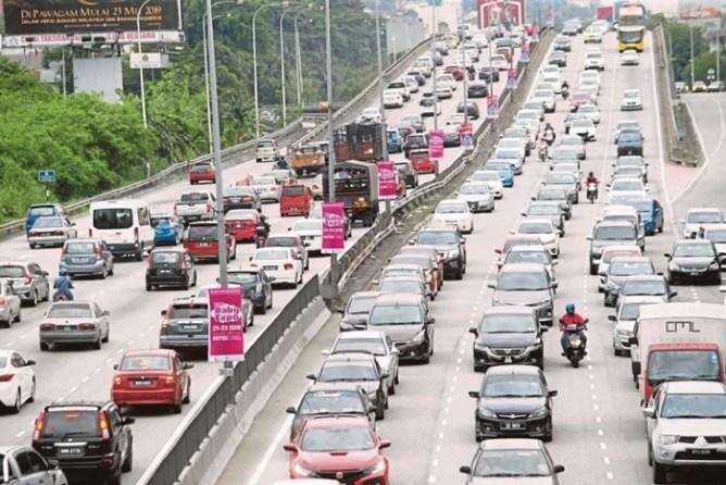 malaysian motorists