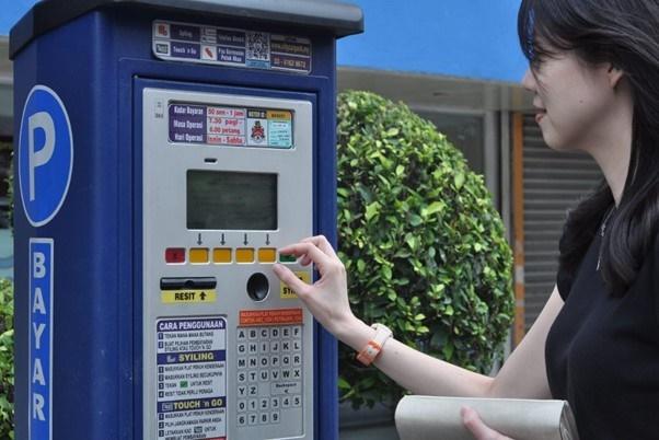dbkl cashless payment method