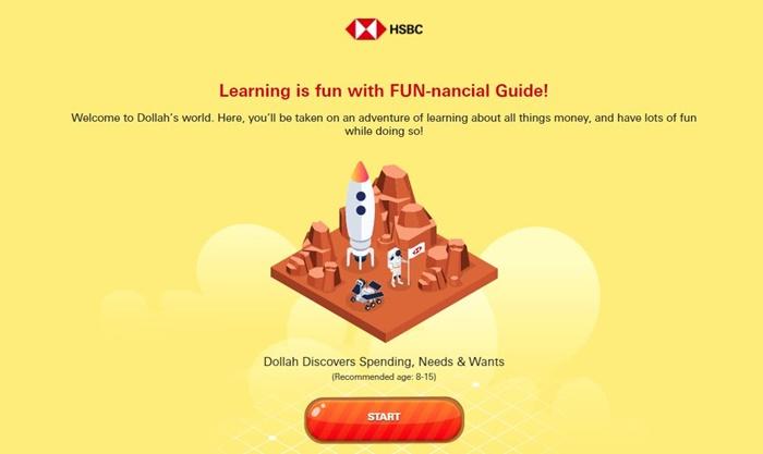 Hsbc Teach For Malaysia Launch Fun Nancial Guide For Young Malaysians