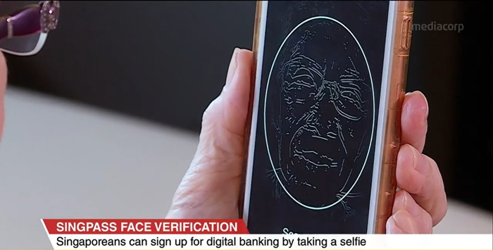 singapore facial recognition 2