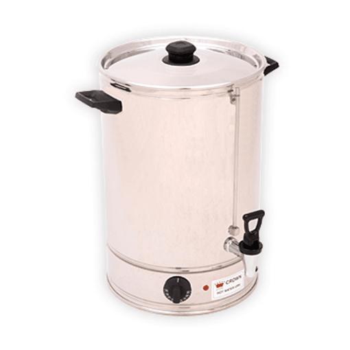 40 litre Crown Heavy Duty Hot Water Urn