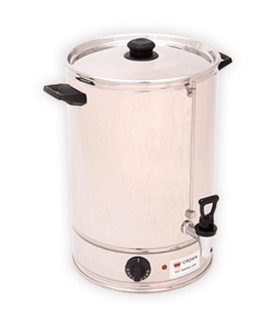 30 litre Crown Heavy Duty Hot Water Urn
