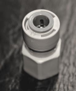 Tiger Tap Adapter 1/4