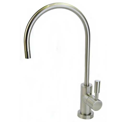 deluxe water filter tap