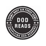DODReads - What Are You Reading?