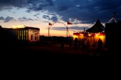 Southwold summer circus