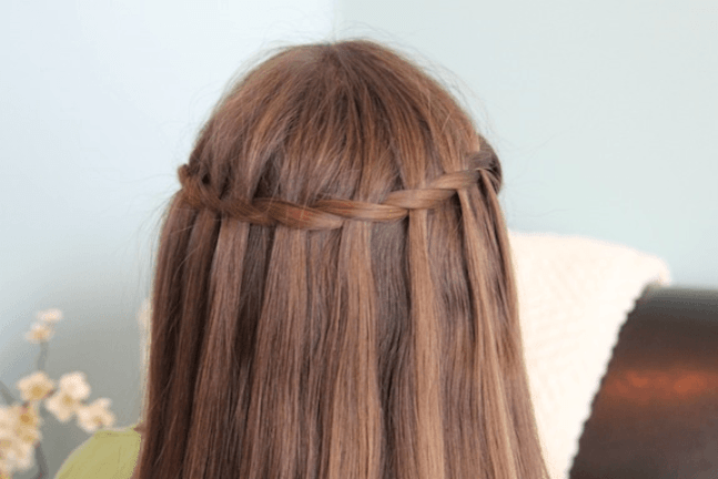 20 Sweet And Easy Braided Hairstyles For Girls
