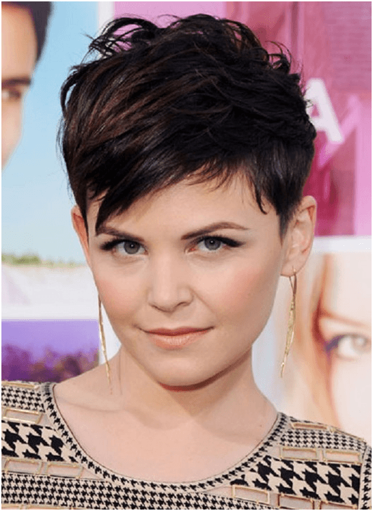 Cute Layers Hairstyle For Women