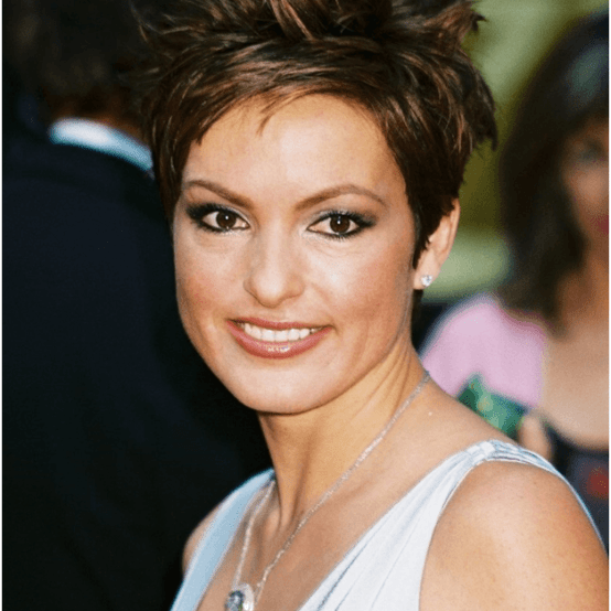 Tight Chopped Cut Hairstyle For Women
