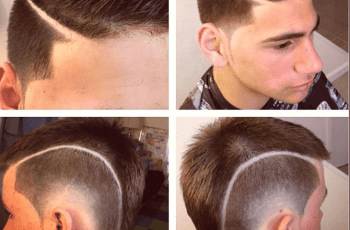Designed Haircut