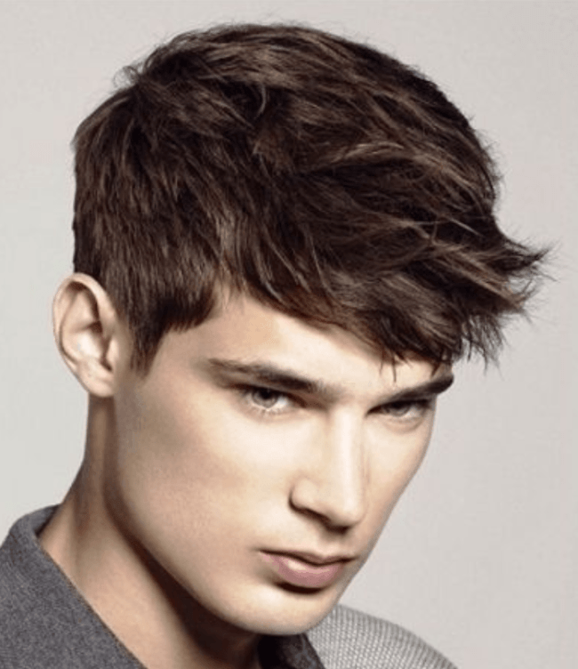 Forward Sweep Haircut