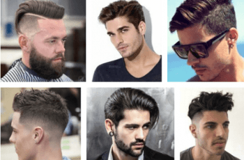 Short Sides Long Top Haircuts