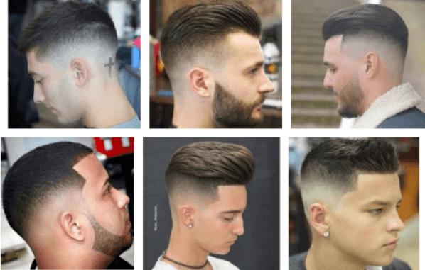 best Skin Fade Haircut