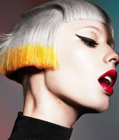 Cool and Unconventional Bob