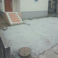 低価格で可愛い駐車場にしたい!汚れたコンクリートの復活方法もご紹介