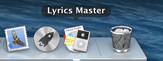 Lyrics Master-1