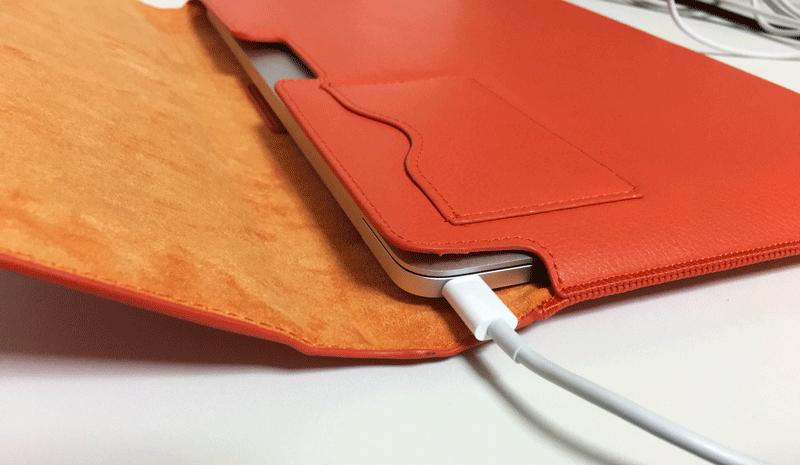 MacBook Early2016 レビュー 5