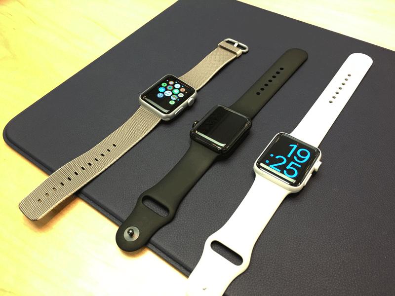 Apple Watch impression 2
