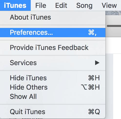 ITunesの拡張子AAC AIFF Apple Lossless MP3 WAVについて