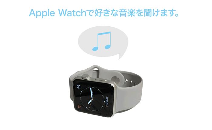 Apple Watchでできること 4
