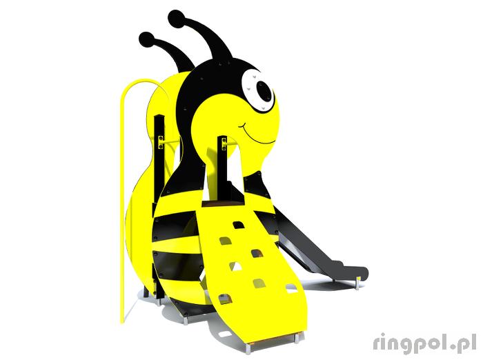 Plac zabaw Pszczółka od producenta zestawów zabawowych