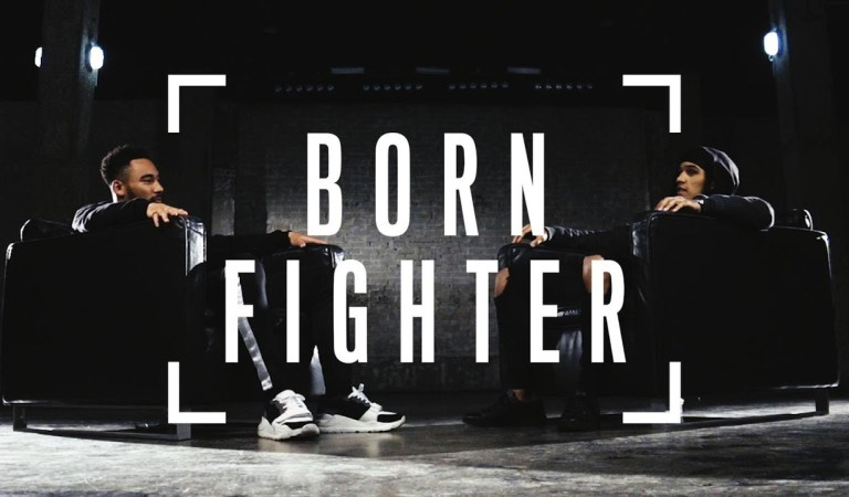 WATCH FIRST   Matchroom Boxing's Born Fighter Episode 1 with Connor Benn in the hot seat