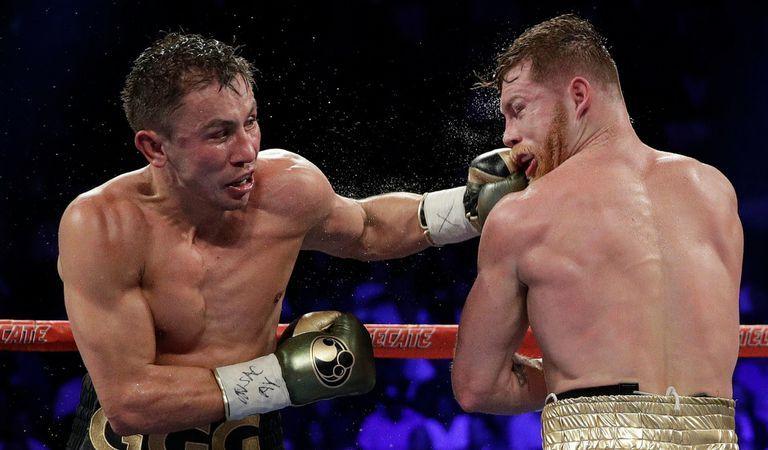 Canelo Alvarez set to loose IBF belt over mandatory Sergiy Derevyanchenko