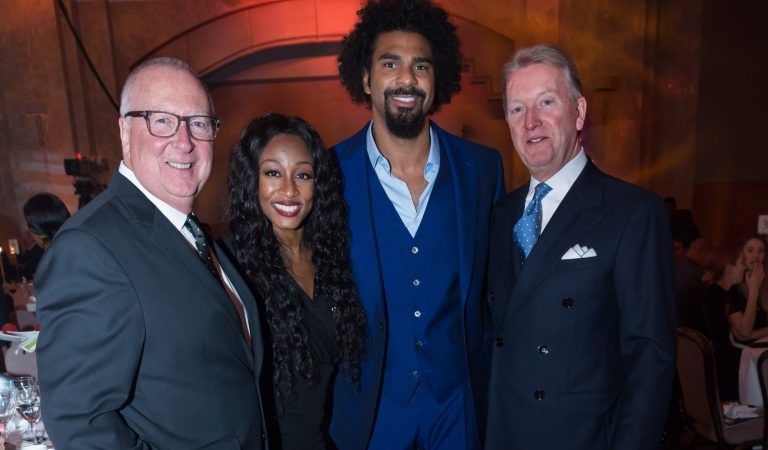 Music charity Nordoff Robbins has teamed up with Hall of Fame promoter Frank Warren & BoxNation to host an exciting evening of Championship Boxing