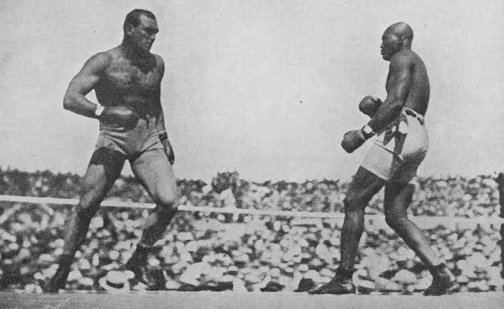 The boxing film that was banned around the world