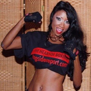Adult Movie Star Diamond Jackson Shows Off Her Rsr Pride
