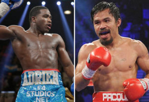 Image result for Pacquiao vs Broner
