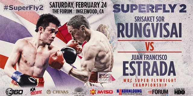 Image result for sor rungvisai vs estrada