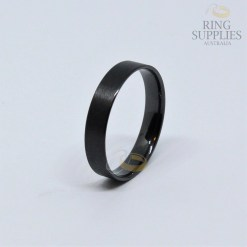 4mm Black Ceramic Ring Liner / Core